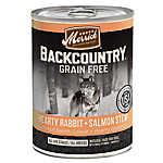 Merrick® Backcountry® Adult Dog Food - Grain Free