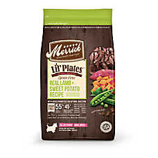 Merrick® Lil' Plates™ Real Lamb Dog Food - Small Breed, Grain Free, Natural