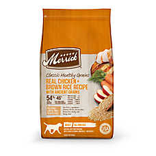 Merrick® Classic Real Chicken Adult Dog Food - Natural
