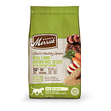 Merrick® Classic Real Lamb Adult Dog Food - Natural
