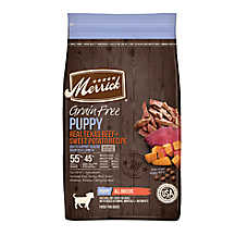 Merrick® Puppy Food - Natural, Grain Free