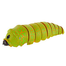 Whisker City® Caterpillar Motion Cat Toy