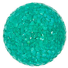 Whisker City® Ball Cat Toy - (COLOR VARIES)