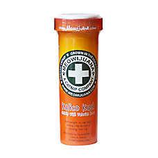 Meowijuana® Kalico Kush Catnip