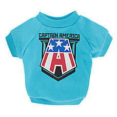 Marvel™ Comics Captain America Pet Tee