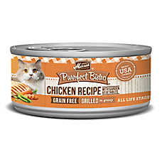 Merrick® Purrfect Bistro ™ Grilled in Gravy Wet Cat Food - Natural, Grain Free