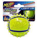 Nerf™ Dog Light-Up Spike Ball Dog Toy