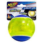 Nerf™ Dog Light-Up Ball Dog Toy