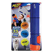 Nerf™ Dog Tennis Ball Blaster Dog Toy
