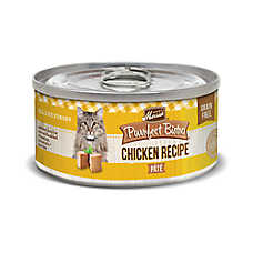 Merrick® Purrfect Bistro ™ Pate Wet Cat Food - Natural, Grain Free