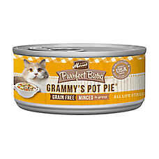 Merrick® Purrfect Bistro ™ Minced in Gravy Wet Cat Food - Natural, Grain Free