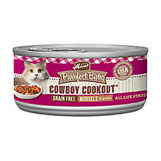 Merrick® Purrfect Bistro ™ Morsels in Gravy Wet Cat Food - Natural, Grain Free