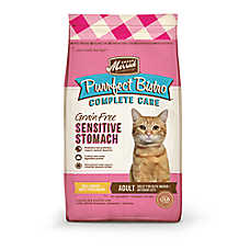 Merrick® Purrfect Bistro™ Sensitive Stomach Adult Cat Food - Natural, Grain Free