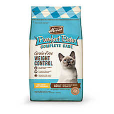 Merrick® Purrfect Bistro ™ Weight Control Adult Cat Food - Natural, Grain Free