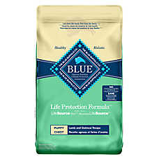 BLUE Life Protection Formula® Puppy Food - Lamb & Oatmeal