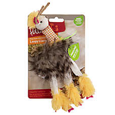 Petlinks® HappyNip™ Loopy Llama™ Cat Toy - Catnip