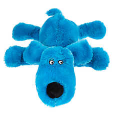 Top Paw® Floppy Puppy Dog Toy - Plush, Squeaker
