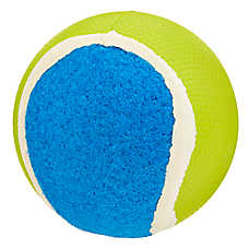 Top Paw® Active Tennis Ball Dog Toy