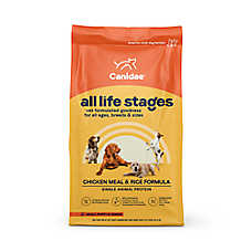 CANIDAE® All Life Stages Dog Food - Natural, Chicken