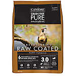CANIDAE® PURE® Ancestral Diet Puppy Food - Raw, Natural, Grain Free, Avian