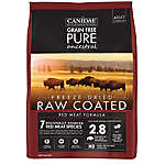 CANIDAE® PURE® Ancestral Diet Dog Food - Raw, Natural, Grain Free, Red Meat