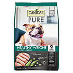 CANIDAE® PURE® Healthy Weight Dog Food - Limited Ingredient, Natural, Grain Free, Chicken