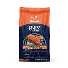CANIDAE® PURE® Dog Food - Limited Ingredient, Natural, Grain Free, Salmon