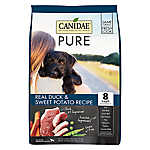 CANIDAE® PURE® Dog Food - Limited Ingredient, Natural, Grain Free, Duck
