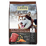 CANIDAE® PURE® Dog Food - Limited Ingredient, Natural, Grain Free, Boar