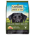 CANIDAE® Under the Sun® Dog Food - Natural, Grain Free, Chicken