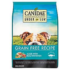 Canidae Dog Food & Cat Food | PetSmart