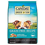 CANIDAE® Under the Sun® Dog Food - Natural, Grain Free, Whitefish