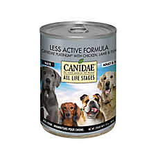 CANIDAE® All Life Stages Platinum Pate Wet Dog Food - Natural