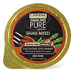 CANIDAE® PURE® Small Breed Morsels Wet Dog Food - Natural, Grain Free