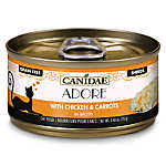 CANIDAE® Adore Shreds Wet Cat Food - Natural, Grain Free