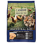 CANIDAE® Ancestrial Diet Indoor Cat Food - Raw, Freeze Dried, Grain Free, Chicken