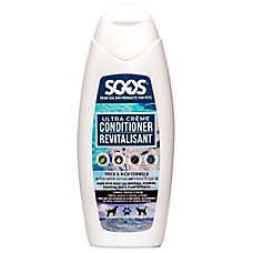 Soos™ Pets Ultra Creme Conditioner for Dogs & Cats