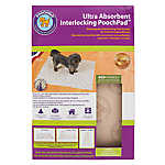 PoochPad™ Ultra Absorbent Interlocking Pads - 2 Pack