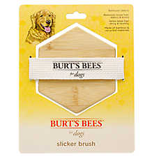 Burt's Bees™ Hemp Bristle Dog Brush