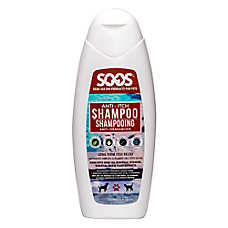 Soos™ Pets Natural Anti-Itch Shampoo for Dogs