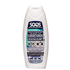 Soos™ Pets Hydrating Leave-In Conditioner for Cats & Dogs