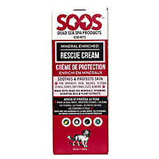 Soos™ Pets Natural Rescue Cream for Dogs & Cats