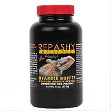 Repashy Beardie Buffet Gel