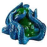 GloFish® Octopus Aquarium Ornament
