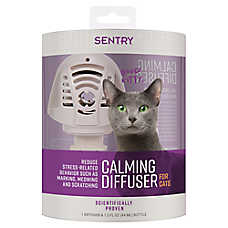 SENTRY® Calming Diffuser for Cats