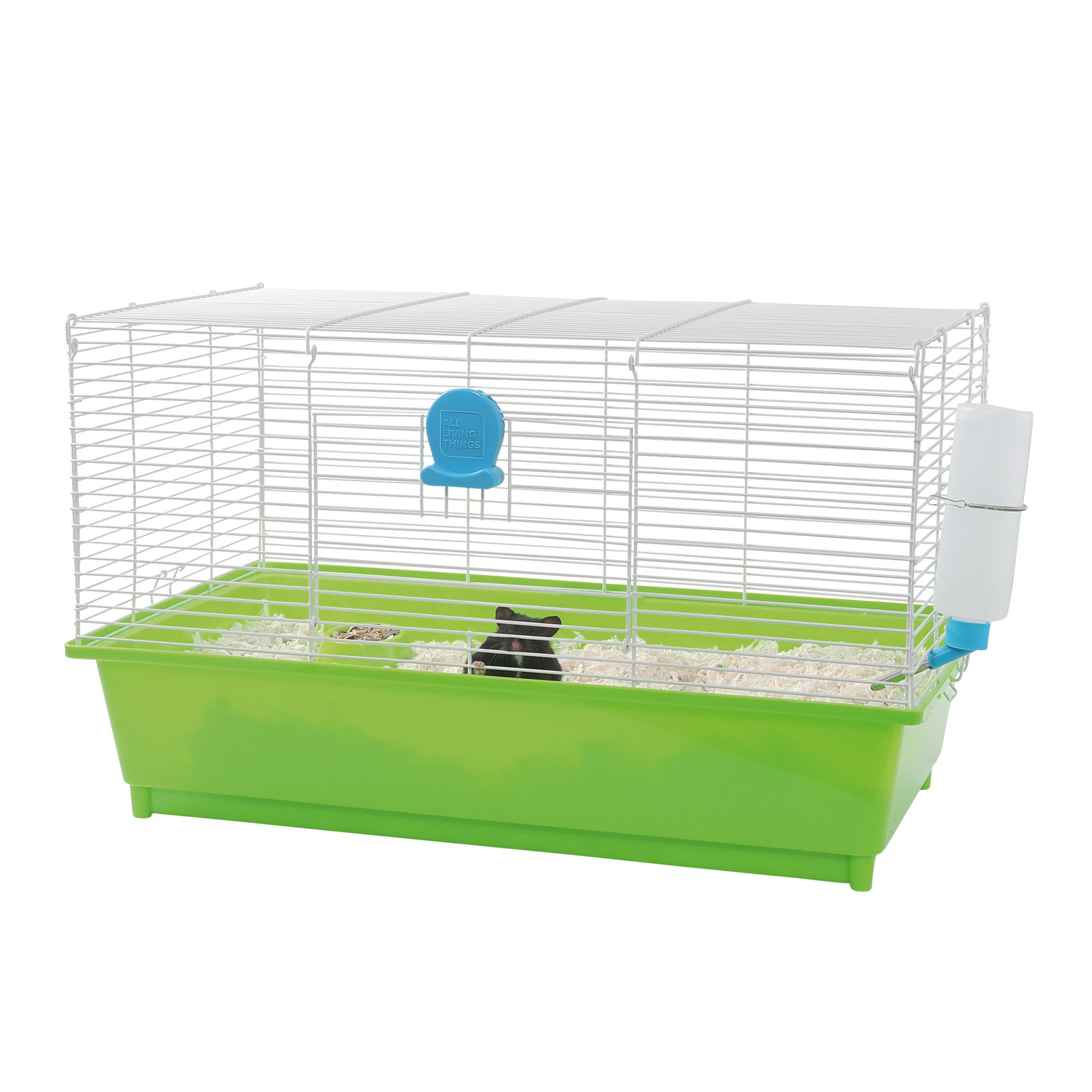 All Living Things Small Animal Home Small Pet Cages Petsmart