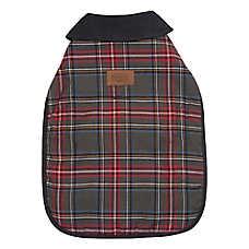 Pendleton Stewart Plaid Pet Jacket
