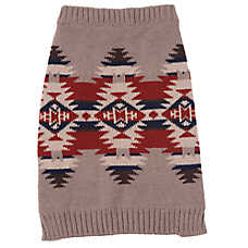 Pendleton Mountain Majesty Pet Sweater