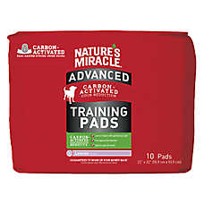 Nature's Miracle® Advanced Training Dog Pads