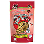 Benny Bully's Plus Cat Treat - Natural, Beef Liver & Cranberry